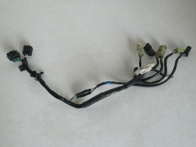Cr125 Wiring Harness - Saturn Aura Fuse Box -  podewiring.yenpancane.jeanjaures37.frWiring Diagram Resource