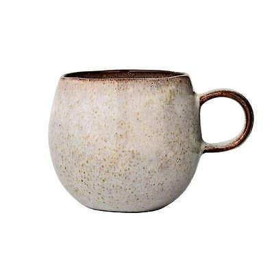 BLOOMINGVILLE Sandrine Mug Light Grey