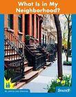 What Is in My Neighborhood? by N/A, Jenna Lee Gleisner (Paperback / softback, 2016)