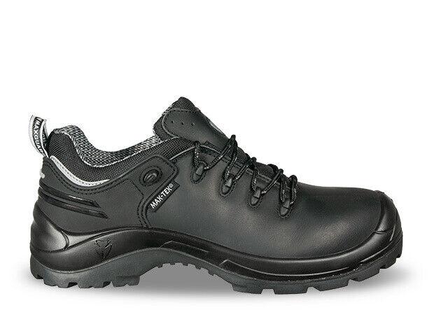 S3 Src ESD Hro Wr Calzado de Seguridad X330 Zapatilla Calzado de Trabajo Nomex