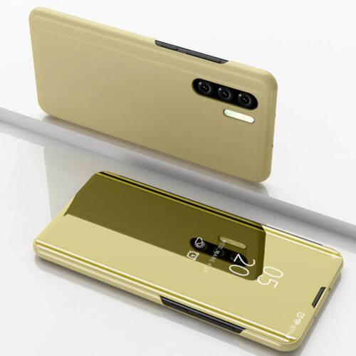 Cover Case custodia specchio smart view per Huawei p30 pro