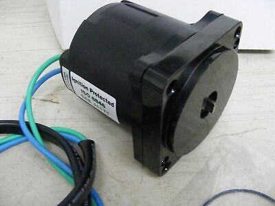 Potenza Inclinare Orlo Motore per Yamaha F60 F50 05-2009 6C5-43880-00-00