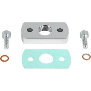 Pingel Power-Flo Fuel Valve Adapter Plate  A1602C*