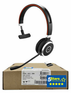 Jabra-Evolve-65-MS-Mono-Wireless-Headset-6593-823-309-Brand-New-1-Yr-Warranty