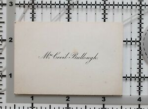 Antique-Calling-Card-Mme-Cecil-Bullough