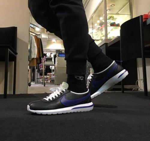 Nike 44 Nm Palestra Roshe Blu 9 Nero eur Ltr Gym Uk Casual Cortez SdwUfgxq