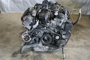 05 06 CHRYSLER CROSSFIRE ENGINE MOTOR 3.2L 6 CYL MANUAL 123K MILES