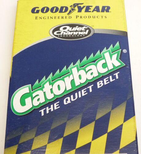 Goodyear Engineered Products 4050817 Serpentine Belt
