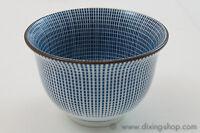 Porzellan Teetasse Becher Sendan Tokusa Japan Grünertee vegan porcelain tea cup