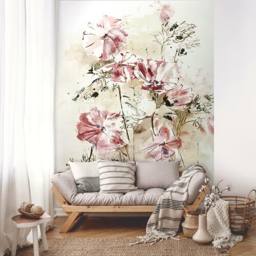 Brilliante    Fototapete Tapete Poster 219360FW Blumen  Muster und Ornament