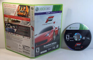 Forza-Motorsport-4-Microsoft-Xbox-360-Essentials-Edition-No-Manual