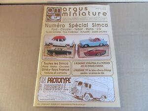 537I-Argus-Miniature-182-Special-Simca-11-12-1996-Magazine-84-Pages