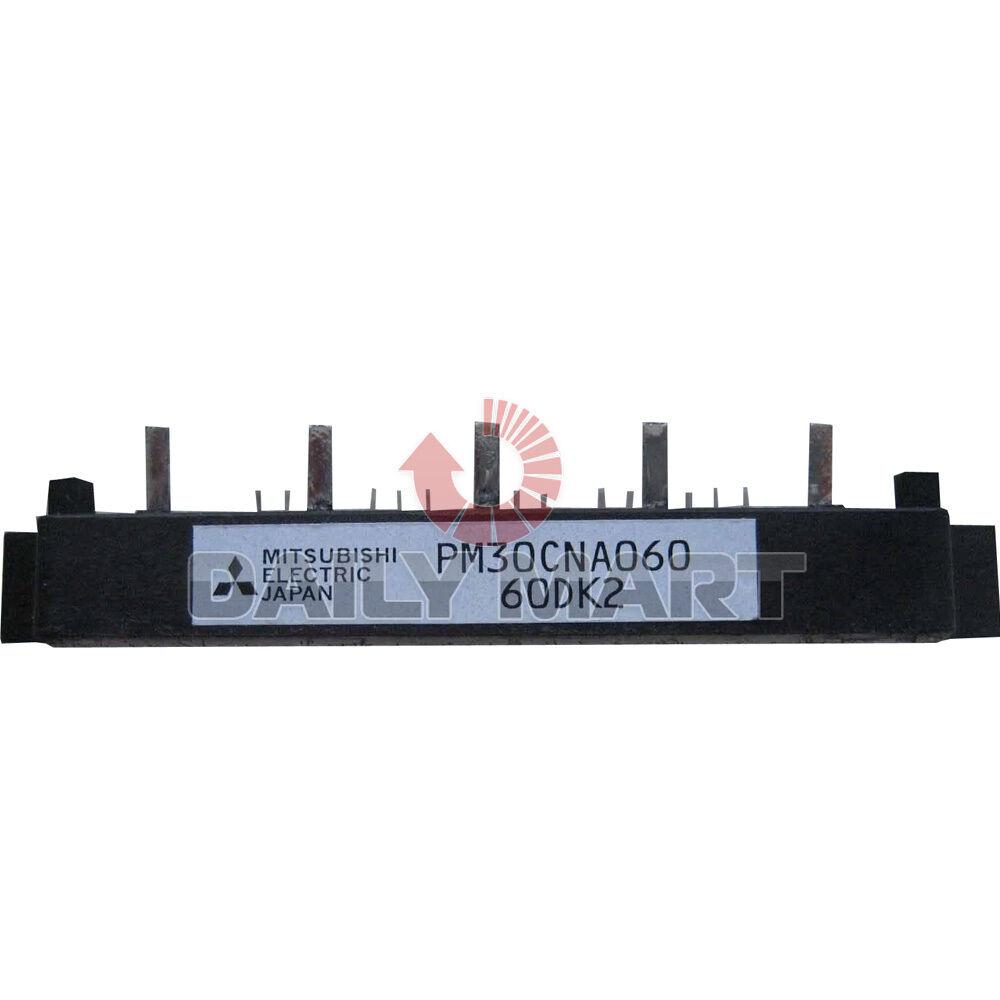 MITSUBISHI PM30CNA060 POWER TRANSISTOR MODULE INSULATED SEMICONDUCTOR NEW