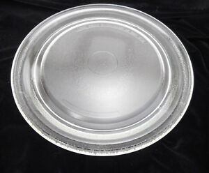 Image Is Loading Replacement Microwave Turntable Plate 11 5 034 Sharp