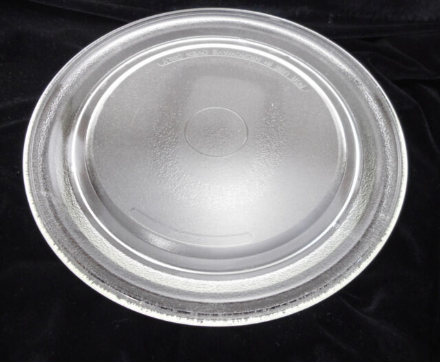 Replacement Microwave Turntable Plate 11 5 Sharp A094 Clear Gl 9