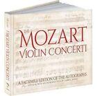 Mozart's Violin Concerti by Wolfgang Amadeus Mozart (Hardback, 2015)