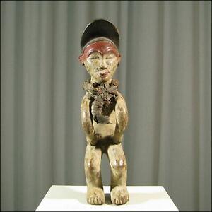 81518-Afrikanische-Mbole-Holz-Figur-Kongo-Afrika-KUNST