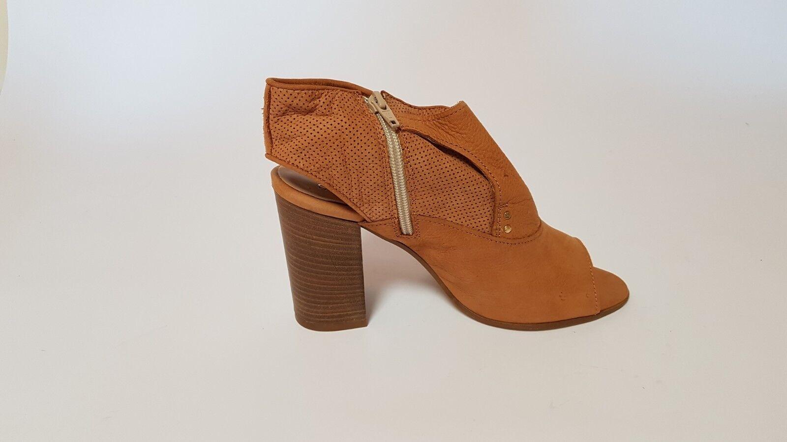 Sandalia  con tacon femmes, Couleur marron, marca; Sessei, Taille 40, muy bonito.