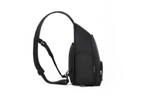 Cámara SLR Eslinga De Hombro D caso bolsa para Nikon D7500 D810 Df D850 D3500 D500 Z7
