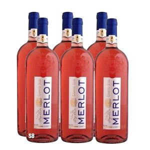 Grand-Sud-Merlot-Rose-Flasche-12-5-vol-6-x-100cl-600cl