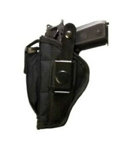 Belt Clip Handgun Holster Fits Walther Pk 380 875591000438 Ebay