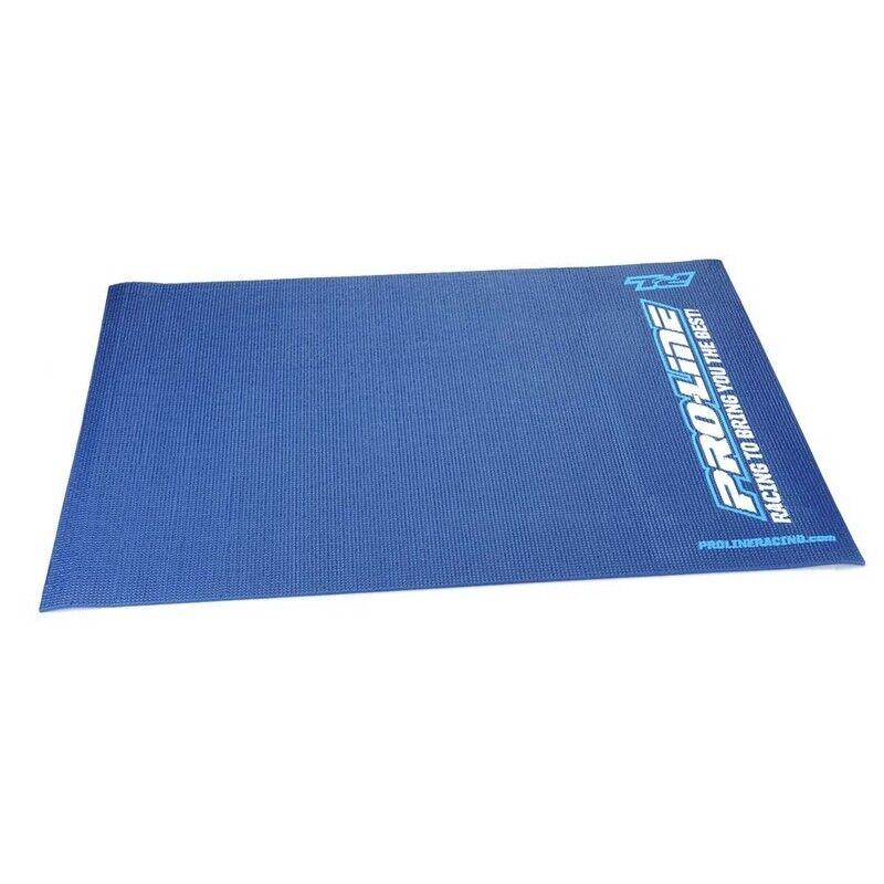 Pro-Line 9908-01 Pro-Line Roll-Up Pit Pit Pit Mat d83089