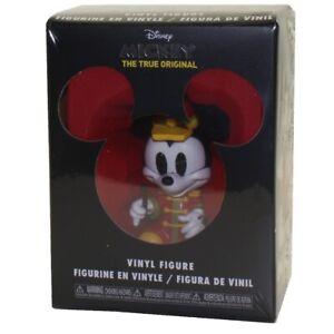 Funko-Mystery-Mini-Vinyl-Figure-Mickey-039-s-90th-Anniversary-BAND-CONCERT-MICKEY