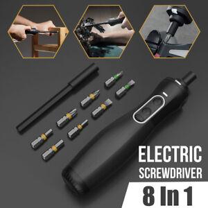 24 in1 Magnetischer Multi-Tool-Schraubendrehersatz Reparatursatz Werkzeug
