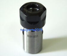 Drill Collet Chuck B10 ER11A extension tools Bench Drill  For CNC Lathe Milling
