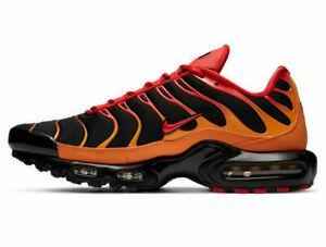 Nike Air Max Plus TN Volcano DA1514 001 Trainers Shoes | eBay