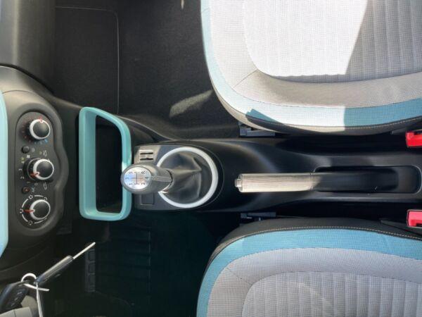 Renault Twingo 1,0 SCe 70 Expression billede 16