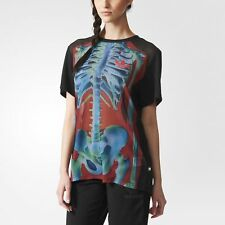 4386a9e19b82 item 4 adidas Originals X Rita Ora O-ray T-Shirt Trefoil Print Fashion Top  (B Grade) -adidas Originals X Rita Ora O-ray T-Shirt Trefoil Print Fashion  Top (B ...