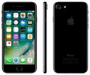 APPLE-IPHONE-7-32GB-JET-BLACK-NERO-LUCIDO-GAR-24-MESI-NUOVO-SIGILLATO-32-GB