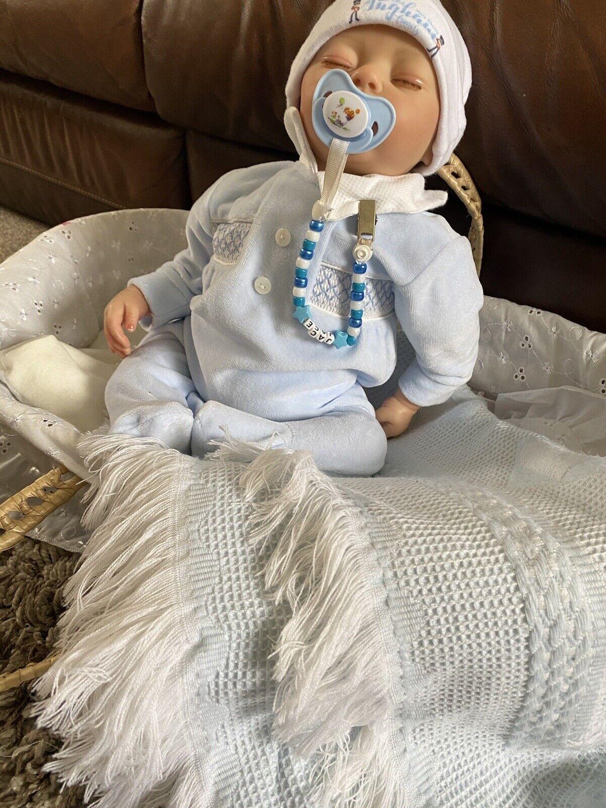 Mary Shortle Baby Jace (ingham)