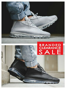Image is loading BNWT-NEW-Men-Nike-Air-Max-Woven-Boot-