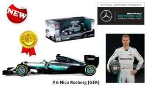 BURAGO-18001R-Mercedes-Benz-AMG-W07-Hybrid-F1-Voiture-Modele-N-Rosberg-2016-1-18