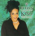 "Open Book by Evelyn ""Champagne"" King (CD, Aug-2008, Big Day Records)"