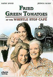 Fried-Green-Tomatoes-At-The-Whistle-Stop-Cafe-DVD-Very-Good-DVD-Lois-Smith-T