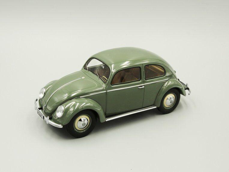 Minichamps 1 18 Volkswagen 1200 1949 vert