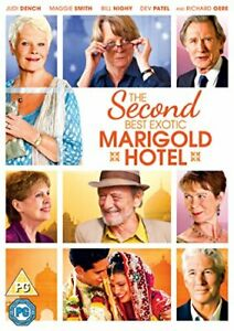 The-Second-Best-Exotic-Marigold-Hotel-DVD-2015-Judi-Dench