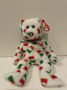 Pippo (flag nose) - Ty Beanie Baby