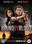 Bound by Blood 5060103796397 With Jessica Biel DVD Region 2