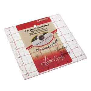 Wide-Range-of-Sew-Easy-Patchwork-and-Quilting-Rulers-Different-Shapes-and-Sizes