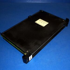RELIANCE-ELECTRIC-NETWORK-COMMUNICATIONS-MODULE-O-57404-1D-PZB