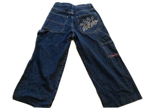 Vintage 90s Jnco Skater Jeans