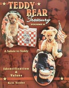 Book: teddy bear/teddy/bear > steiff, farnell, educa, petz