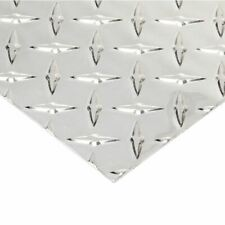 Aluminum Tread Brite Diamond Plate 0025 X 18 X 48