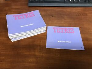 Tetris-Nintendo-Entertainment-System-1989-NES-Instruction-Manual