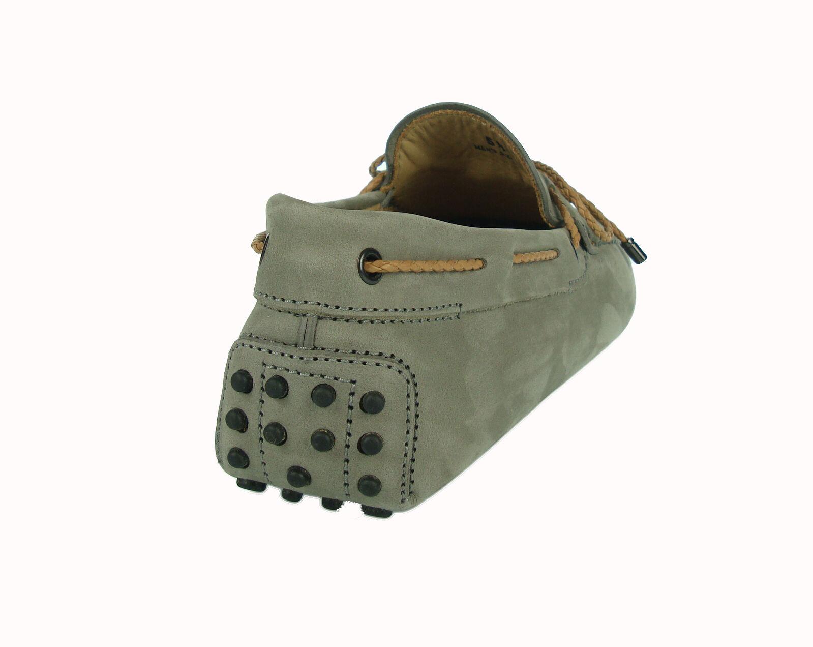Tod's Halbschuhe man mann Schuhe loafers Herrenschuhe man Halbschuhe 100% aut.PS6 74c461