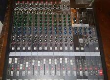 Yamaha MGP Series MGP16X 16-Channel/4-Bus Mixer LN